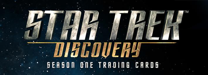◆予約◆2019 STAR TREK DISCOVERY SEASON 1 「スタートレック/宇宙大作戦」