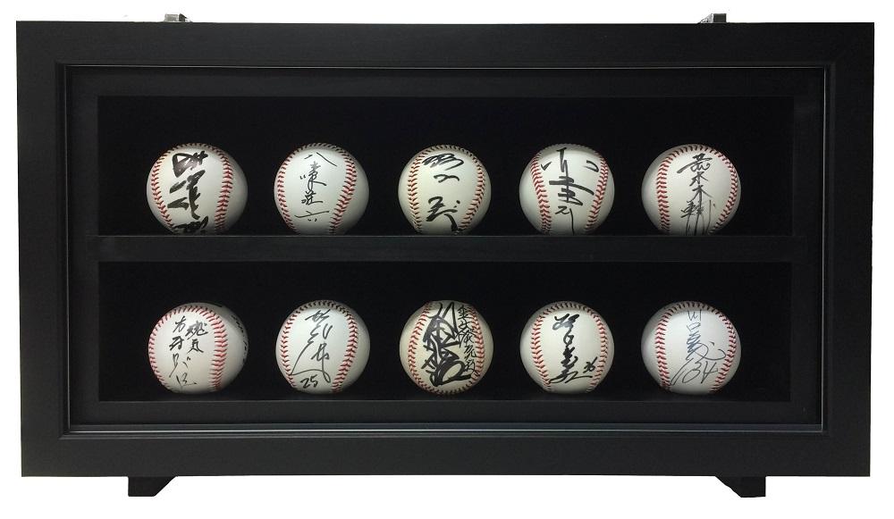 MINT匠ベースボールケース(10個収納)(66-01132)