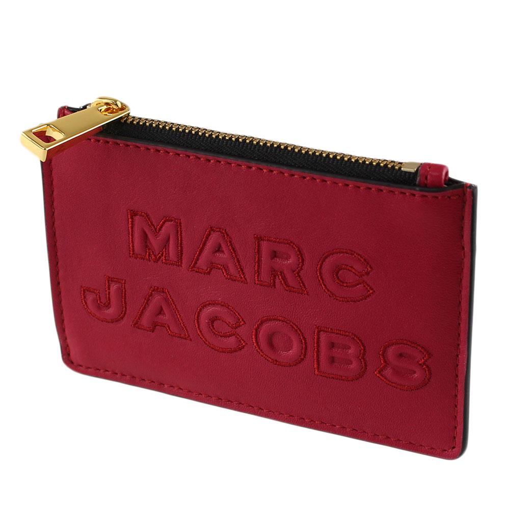 マークジェイコブス コインケース MARC JACOBS m0015753 ピンク