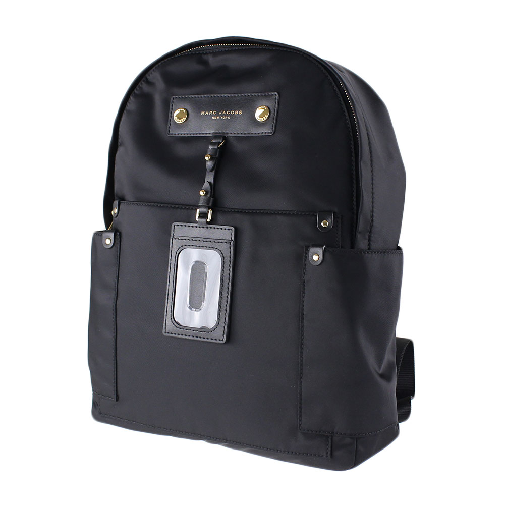 マークジェイコブス バックパック・リュック MARC JACOBS m0012907 nylon backpack