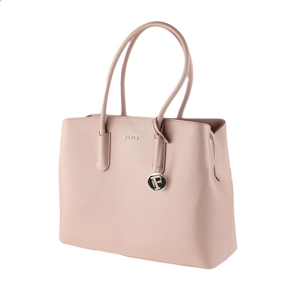 【最大3,000円OFFクーポン】フルラ ハンドバッグ FURLA BOD6 B30 ピンク