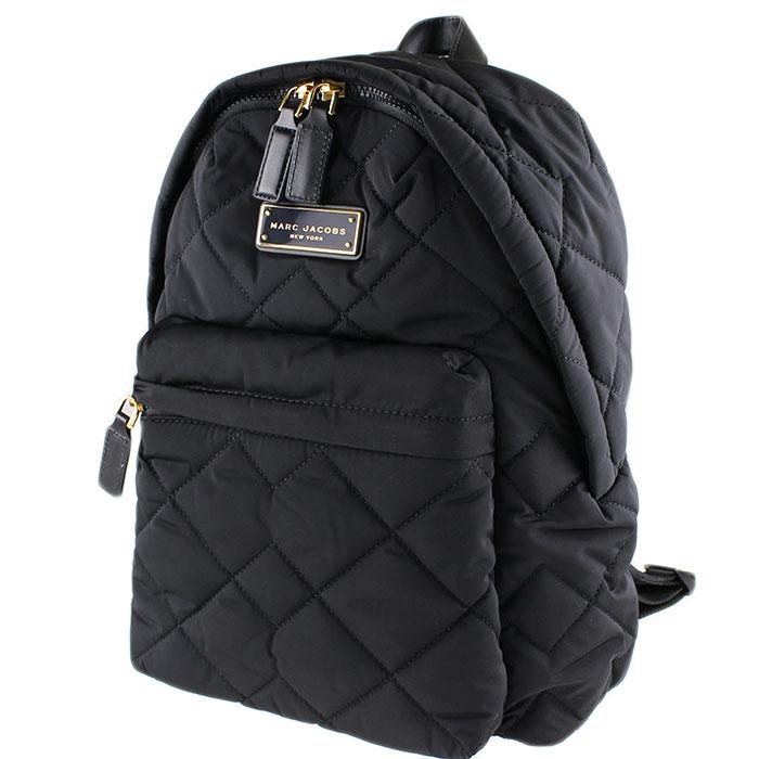 【最大3,000円OFFクーポン】マークジェイコブス バックパック・リュック MARC JACOBS m0011321 Quilted backpack