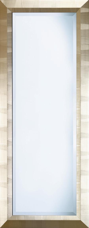 壁掛けミラー・姿見 【シャンパンゴールド色】FS-8010-01, イナガキムラ:69aa7adf --- loveszsator.hu
