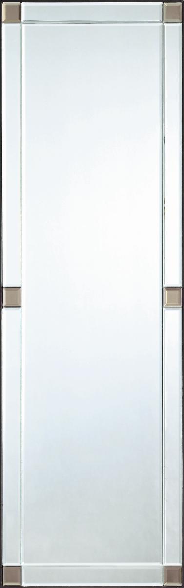 鏡・壁掛けミラー・姿見・RM-12-51【ブラウン・H1200】【interior送料無料】配送時間指定不可