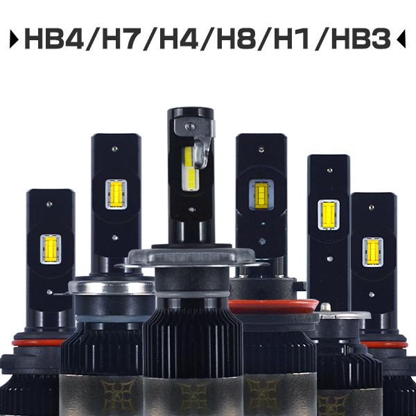 12000LM ledヘッドライト 180°角度調整 H4 Hi Lo H1 物品 H7 H11 H8 H16 HB3 送料無料 HB4 6000K 2年保証 DC12V ledバルブ 2個入り FLLシリーズ ホワイト ledキット 人気 車検対応