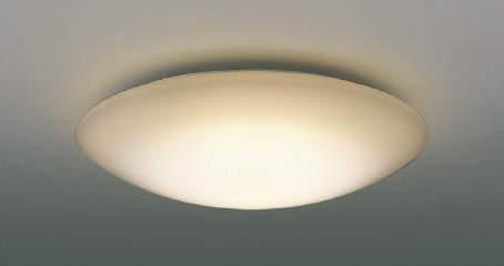 メーカー直送 お気に入 送料無料 代金引換不可 コイズミ照明 おしゃれ AH48987L ~8畳 シーリングライト 電球色