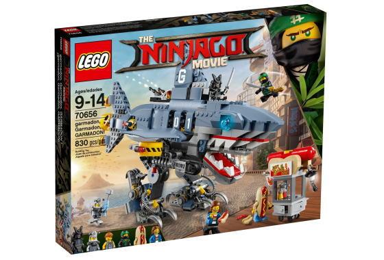 レゴ ニンジャゴー 70656 garmadon, Garmadon, GARMADON!