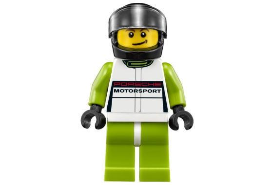 レゴ スピードチャンピオン 75910 ポルシェ 918 スパイダーwkXiuZOPTl