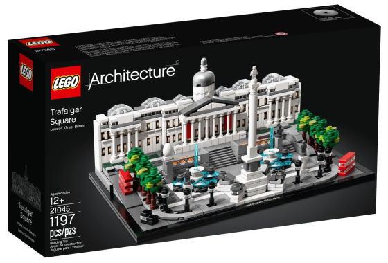 上品な レゴ 21045 アーキテクチャー 21045 トラファルガー広場, ショップ球太:9469af1c --- kventurepartners.sakura.ne.jp