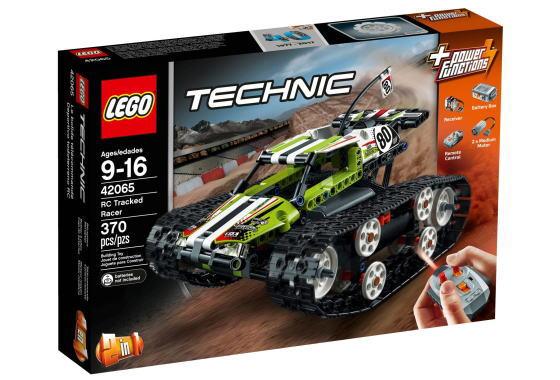 レゴ テクニック 42065 RCトラックレーサー