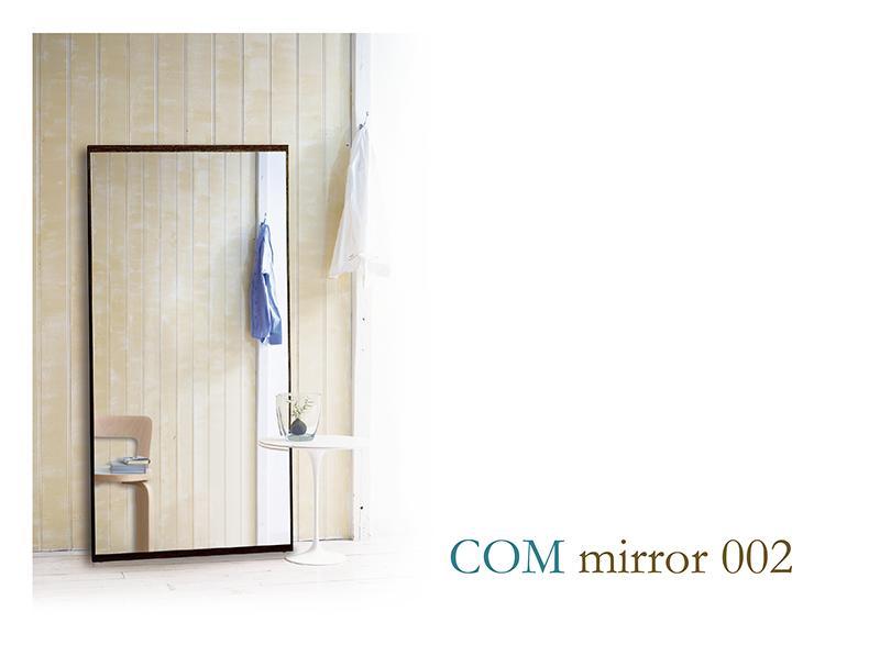 大型ミラー ナチュラルミラー 全身鏡 ビッグサイズミラー 立て掛け鏡 特大ミラー 木製フレームミラー ウッドフレームミラー 天然木の鏡