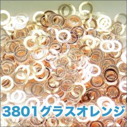 全7色【リングスパンコール 6mm 8mm】豊富なカラーから選べる リングスパンコール 約5g入 ¥100 ビジュー パーツ ハンドメイド 手芸 材料 通販ビーズ ストーン