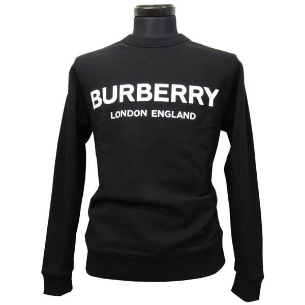 バーバリー BURBERRY トレーナー スウェット メンズ(25002)