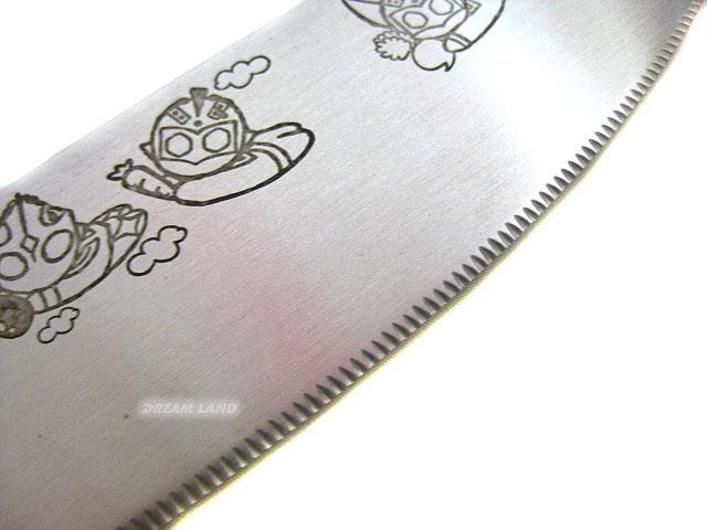 M78奥特曼安全蝴蝶小孩安全的菜刀
