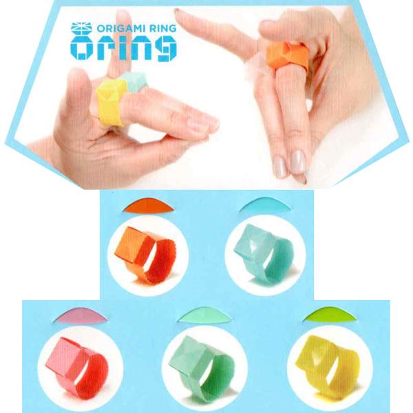 Irodori Rakuten Global Market Cochae Oring Origami Ring Origami