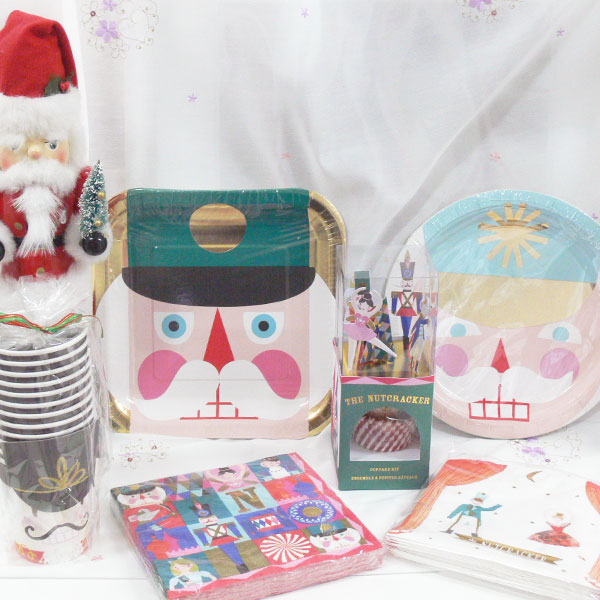 ?There is the paper plate of the square too?? & mirliton63 | Rakuten Global Market: Ballet Twinkle Toes paper plate ...