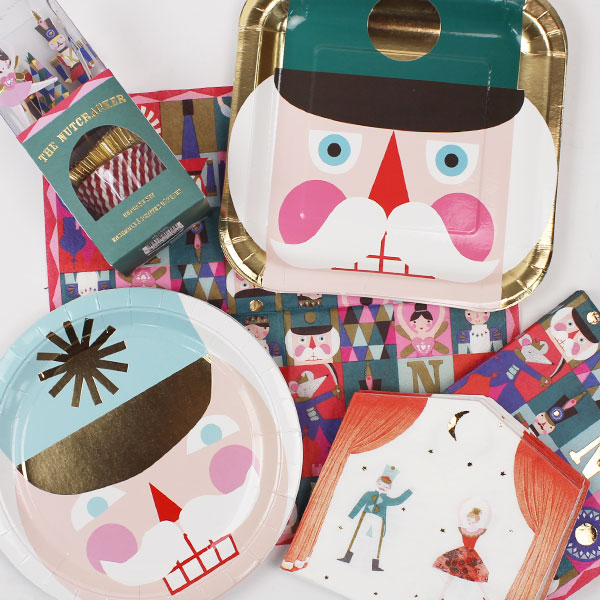 ↑There is the paper plate of the square too♪↑  sc 1 st  Rakuten & mirliton63   Rakuten Global Market: Ballet Twinkle Toes paper plate ...