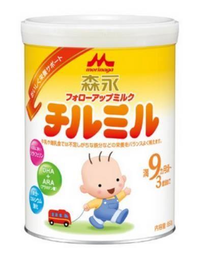 チルミル大缶 820g 【8缶】