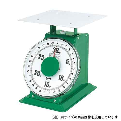 大和・特大型上皿はかり-50kg・SD-50