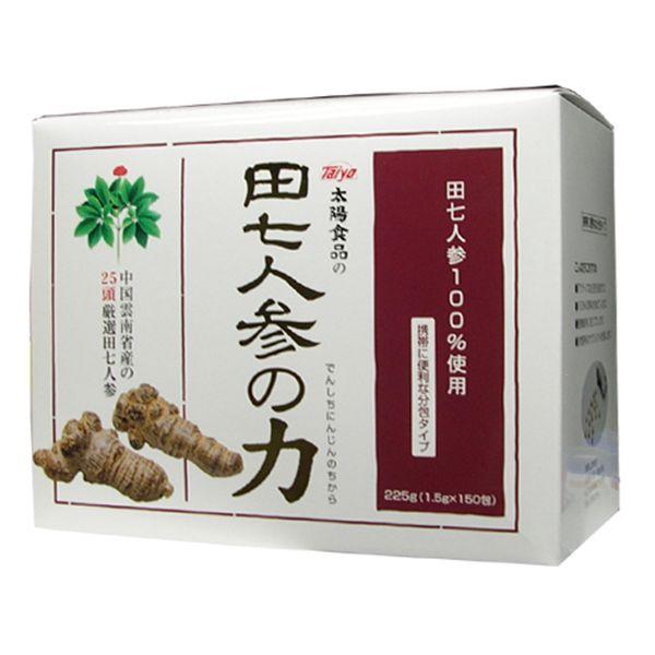 田七人参の力150袋 <1.5g×150袋>