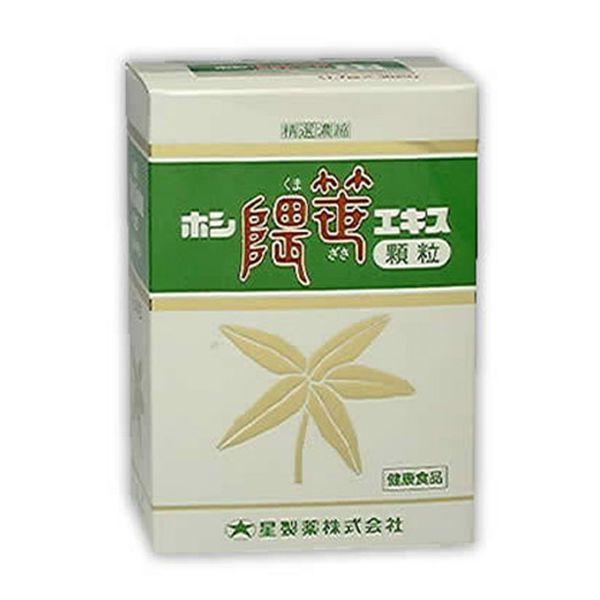 ホシ隈笹エキス顆粒 <90包>