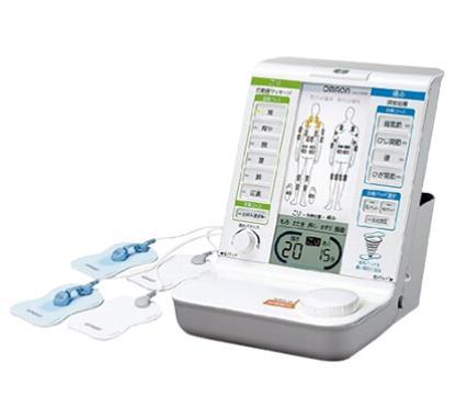 オムロン 低周波治療器 HV-F5000