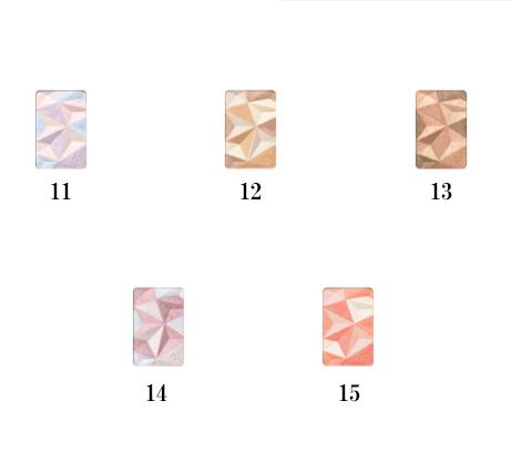 Shiseido Cle de Peau Beaute rehausseur d'eclat #15