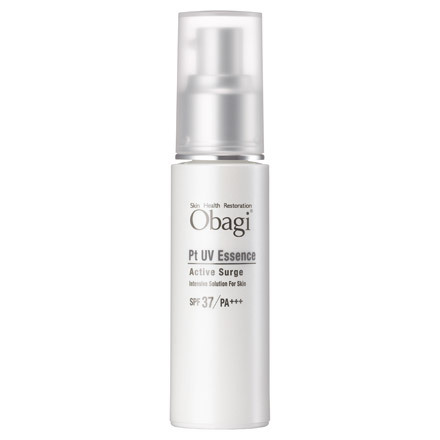 Obagi active surge platinized UV Essence  30g
