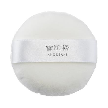 KOSE高丝雪肌精2017限定粉雪花美白蜜粉饼限量版 20g