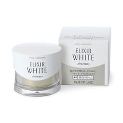 蔵 資生堂 エリクシール 情熱セール ホワイト リセット 40g ブライトニスト 美白クリーム