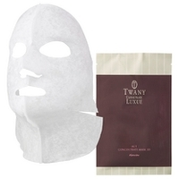 TWANY ESTHETUDE LUXUE AGT Concentrate mask 3D (30ml×6 sheets)