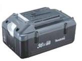 Makita|マキタ 36Vバッテリ残量表示付 BL3622A 60分充電/2.2Ah 充電器DC36WA専用