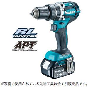 送料無料 Makita|マキタ 18V充電式震動ドライバドリル HP484DZ 本体のみ(バッテリ・充電器・ケース別売)