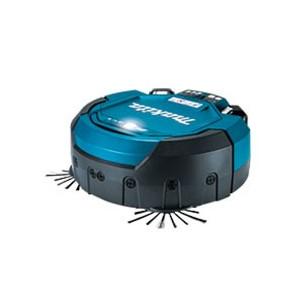 Makita|マキタ 18V充電式ロボットクリーナ RC200DZ 本体のみ[バッテリ・充電器別売] *リモコン付