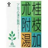 【第2類医薬品】ツムラ漢方 桂枝加朮附湯[1018] 24包 ×5個セット