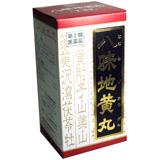 【第2類医薬品】 クラシエ 八味地黄丸料エキス錠 180錠 ×4個セット
