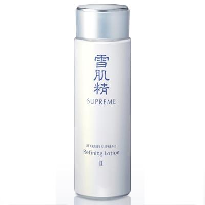KOSE コーセー 雪肌精 シュープレム 化粧水2 [230ml]【医薬部外品】 ×4個セット