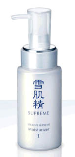 KOSE コーセー 雪肌精 シュープレム 乳液1 [140ml]【医薬部外品】 ×4個セット