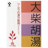 【第2類医薬品】ツムラ漢方 大柴胡湯24包 ×5個セット