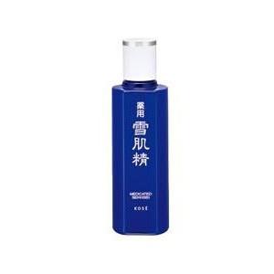 KOSE コーセー 薬用 雪肌精 化粧水 [200ml] 【医薬部外品】 ×2個セット