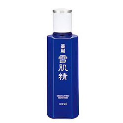 KOSE コーセー 薬用 雪肌精 [360ml]【医薬部外品】 ×3個セット