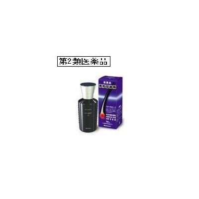 【指定第2類医薬品】ハツモールヘアーグロアーS 170ml ×3個セット