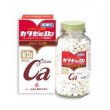 【第2類医薬品】カタセ錠D3 360錠 ×5個セット