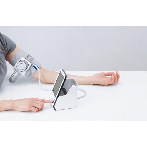 シチズン 電子血圧計 ダイヤルカフ CHD701