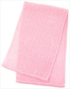 ≪マーナ≫ マーナ ボディタオル ピンク 優先配送 B557P 泡工場 毎日がバーゲンセール