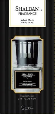 <title>≪エステー≫ 完全送料無料 エステー SHALDAN フレグランス 本体 ベルベットムスク</title>