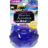 液体ブルーレットアロマ 豊富な品 リラックスアロマの香り 無色の水 つけ替用 1着でも送料無料