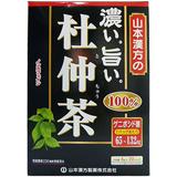山本漢方 特別セール品 濃い旨い 杜仲茶 4g×20袋 18%OFF 100%