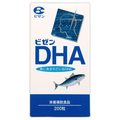 備前化成 期間限定で特別価格 通販 激安◆ ビゼン 200粒6個セット DHA