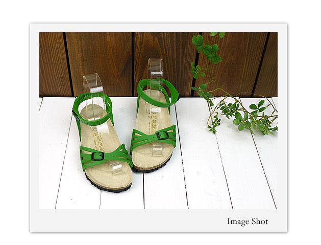 BIRKENSTOCK-Birkenstock women's PALMA Sandals Palma glass ( 082243 09SS ) fs3gm